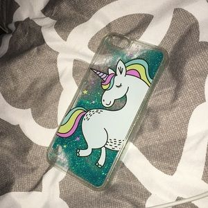 iPhone 6 unicorn case